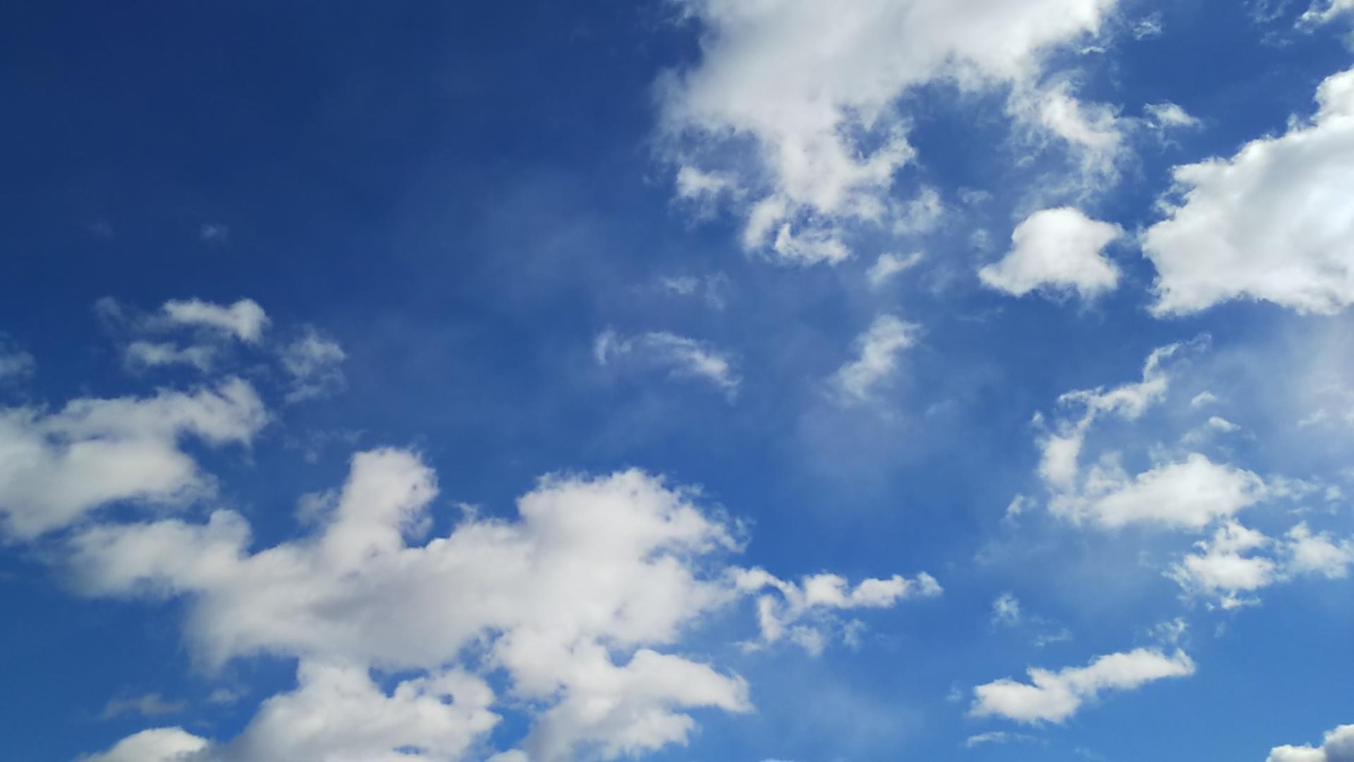 師走の空、光陰矢の如し。年の瀬を煽るように風に吹かれた雲が足早に訪れては去っていく。空模様もせわしない。