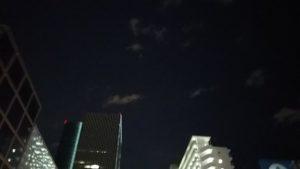 田町駅周辺のビル